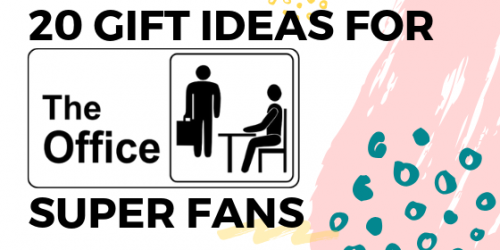 20 Gifts for 'The Office' Super Fans