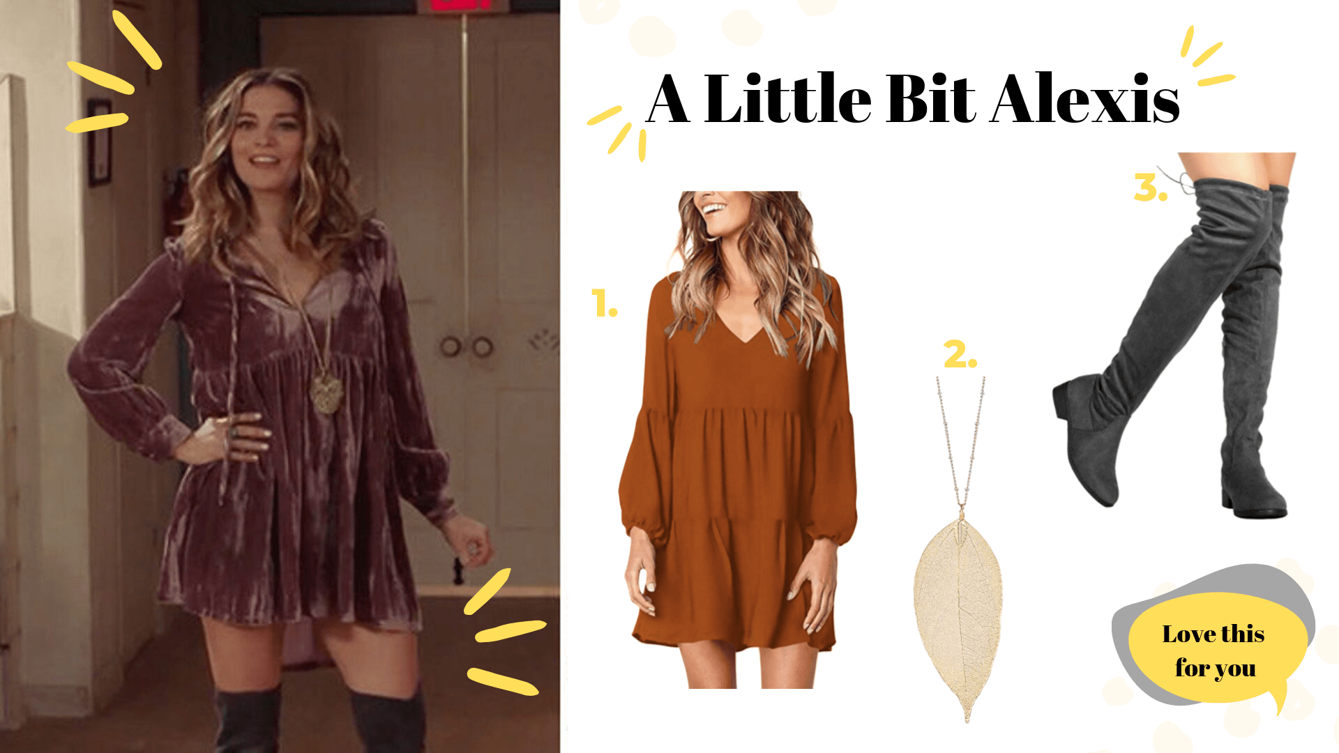 schitt's creek halloween costume a little bit alexis