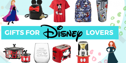 Disney Gifts You Can Find on Amazon