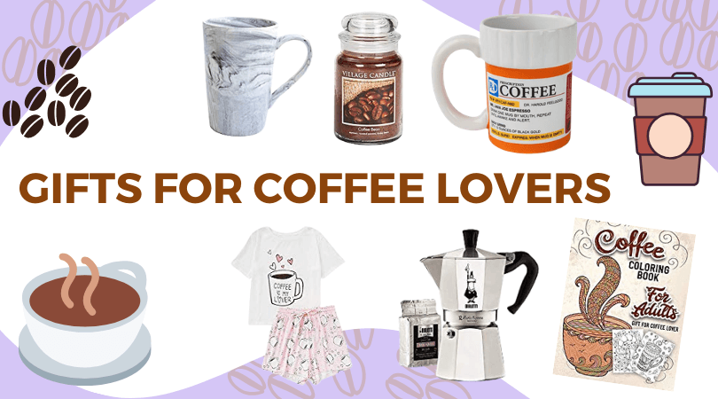 14 Gifts for The Coffee Lover in Your Life
