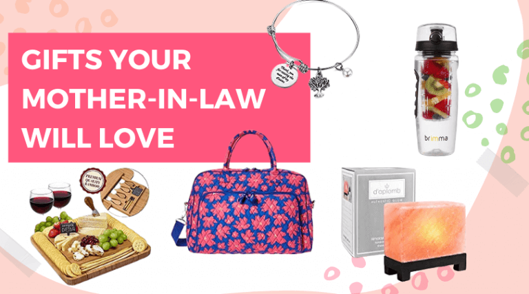 9 Gifts Your Mother In Law Will Love