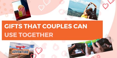 Gifts That Couples Can Both Use