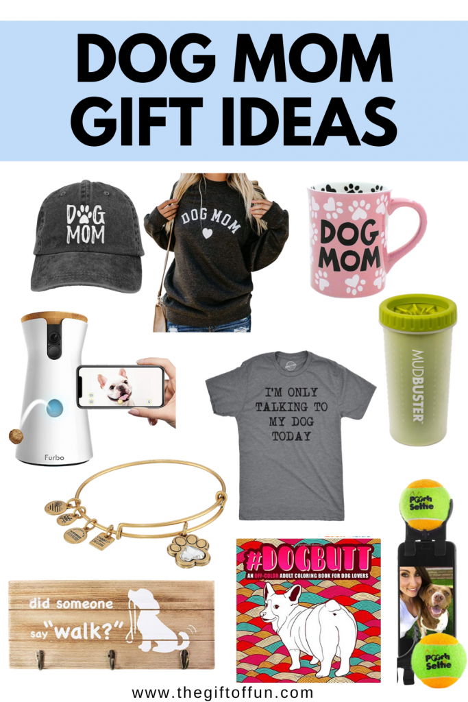 The Best Dog Mom Gifts For Any Occasion