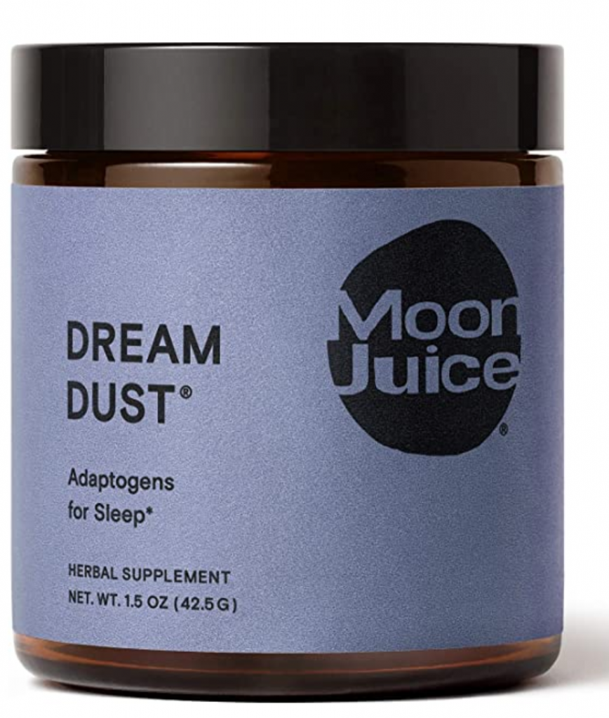dream dust vegan sleep dust