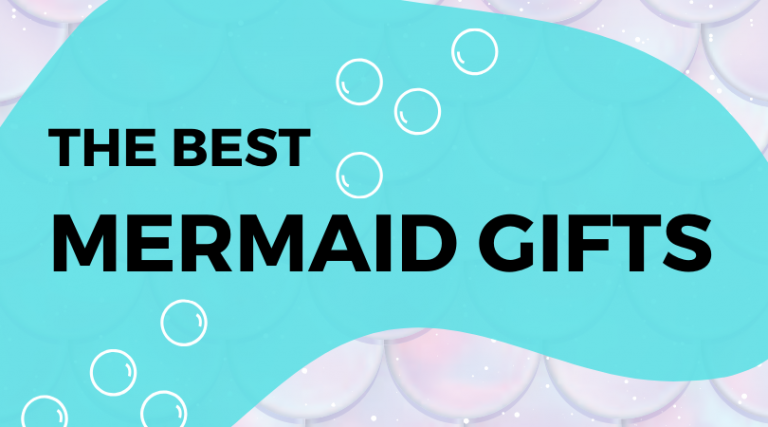 10 Magical Mermaid Gifts For Any Occasion