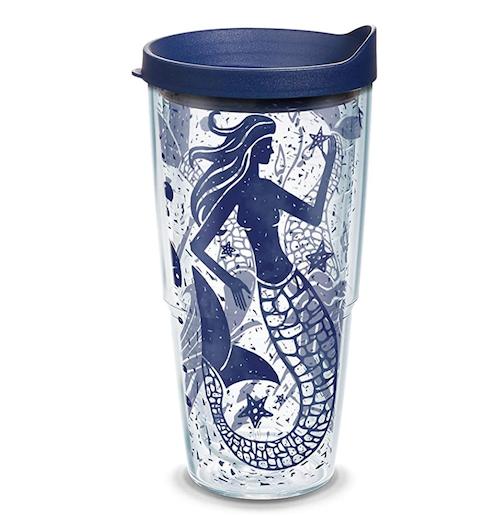 mermaid tervis tumbler