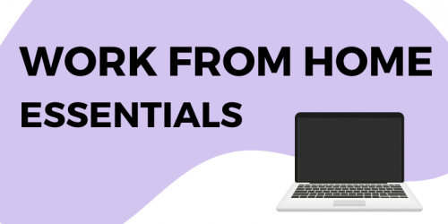 10 Work-from-Home Tools Every Remote Worker Needs