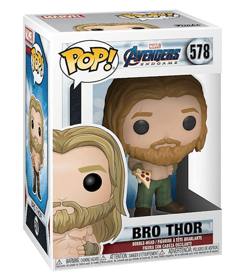 Bro Thor Funko Pop