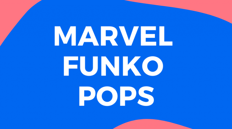 The Best Marvel Funko Pop For Your Collection