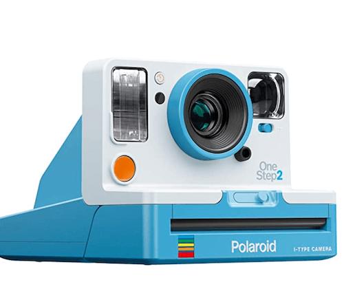 90s Polaroid Camera
