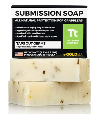 Tea Tree Grip Soap