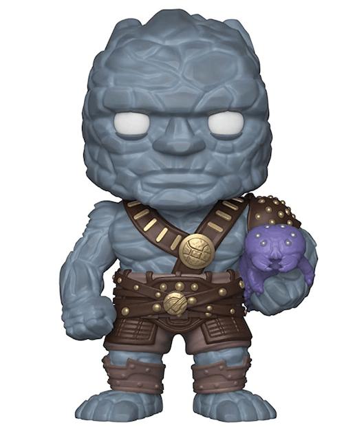 Thor Ragnarok Funko Pop
