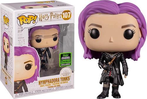 Nymphadora Tonks Funko Pop