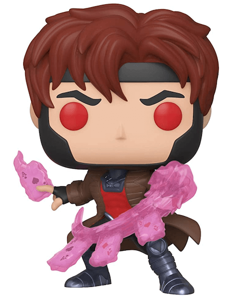 X-Men Gambit Funko Pop