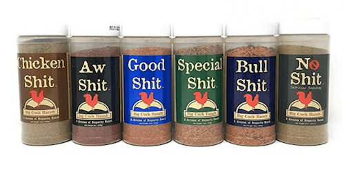 The best grilling spices