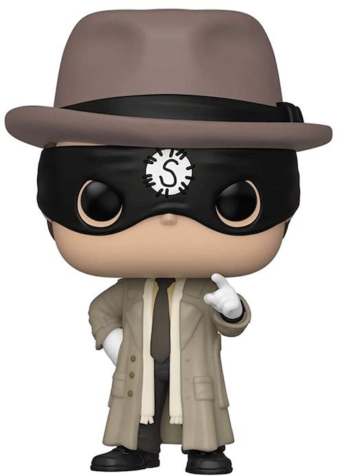 Dwight as the Scranton Strangler - The Office Funko! Pop