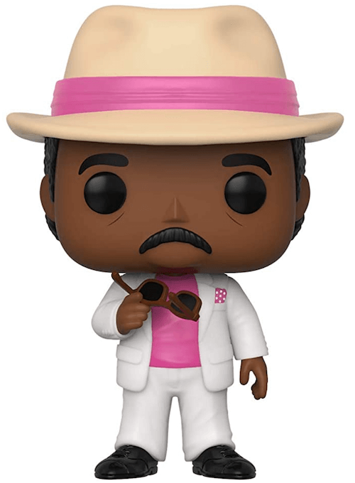 Florida Stanley - The Office Funko! Pop