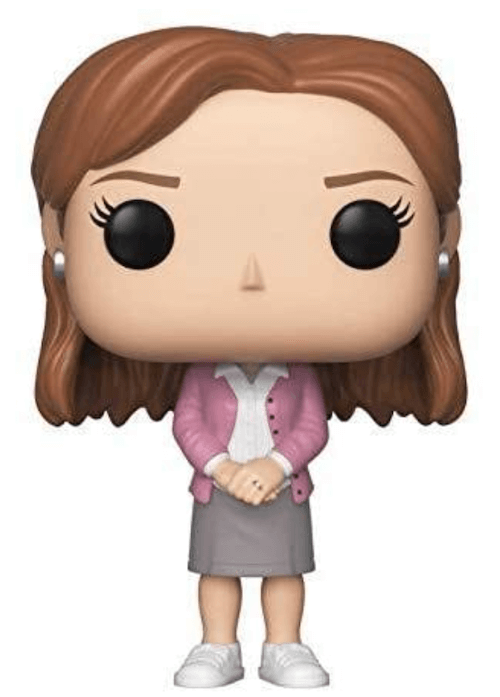 Pam Beesley - The Office Funko! Pop