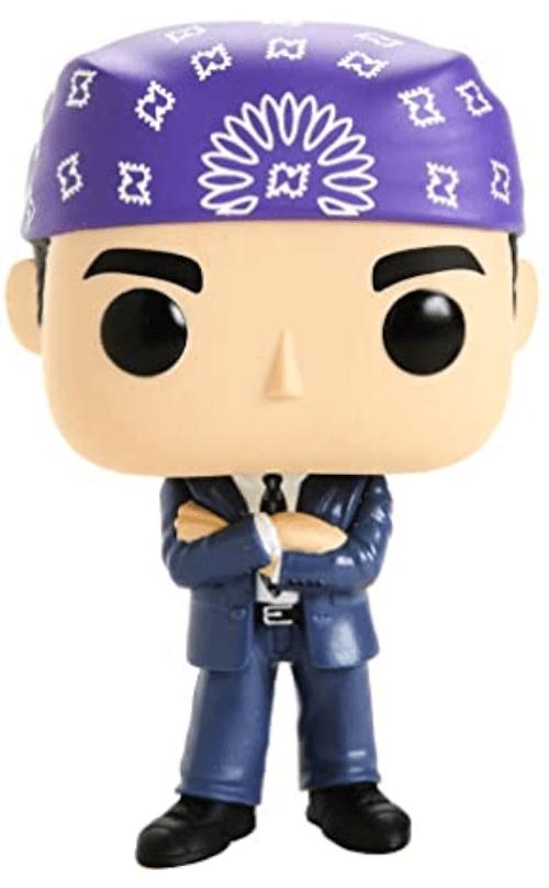 Prison Mike - The Office Funko! Pop