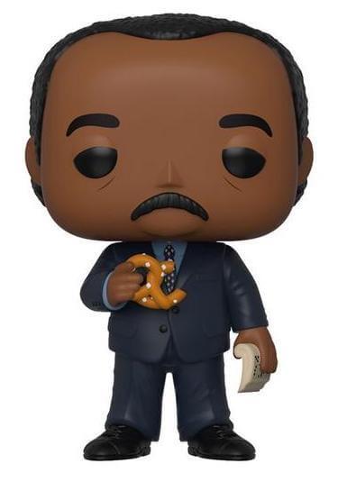 Pretzel Day Stanley - The Office Funko! Pop