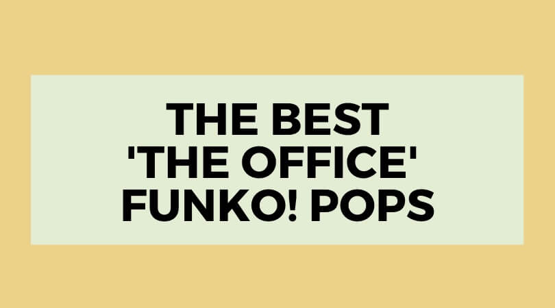 26 Incredible 'The Office' Funko! Pop